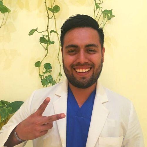Erik Martinez, Certified Nurse at Holistic Bio Spa