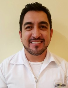 Dr. Juan Ortega, Cirujano Plastico de Holistic Bio Spa