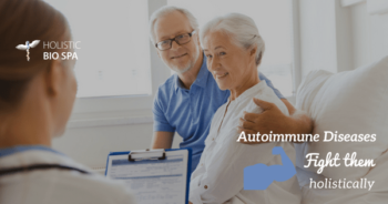 You can cure your autoimmune disease naturally