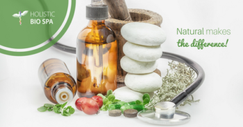 Natural treatments that make the difference if you are fighting cancer