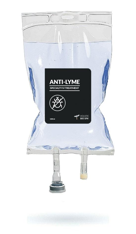 Anti-Lyme Disease specialty IV treatments in Puerto Vallarta