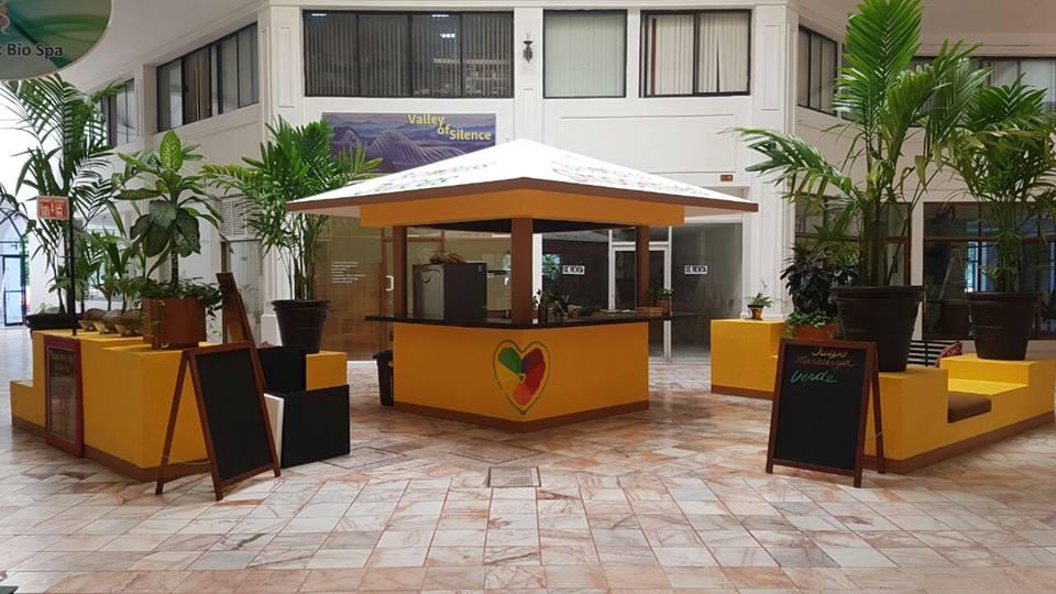 The Bio Bliss Bar in Puerto Vallarta | Natural Juices and Organic Detox Shots