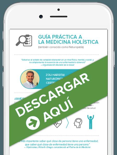 Descarga PDF gratis: Guía Práctica A La Medicina Holística