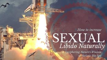 Rocket-launch your sexual libido