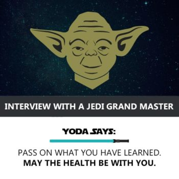 Yoda Natural Alternative Medicine