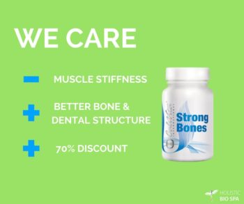 supplement for strong bones